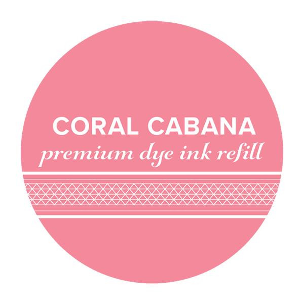 Catherine Pooler Reinker, Coral Cabana - 746604164518
