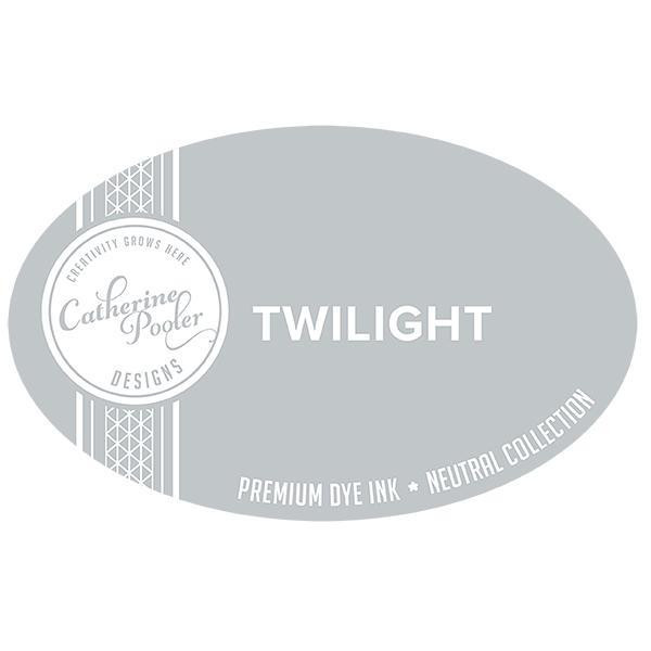 Twilight, Catherine Pooler Ink Pad -