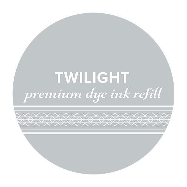 Twilight, Catherine Pooler Reinker -