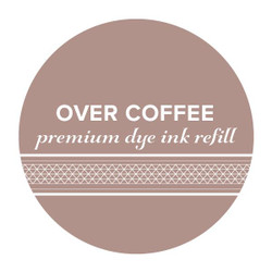 Over Coffee, Catherine Pooler Reinker -