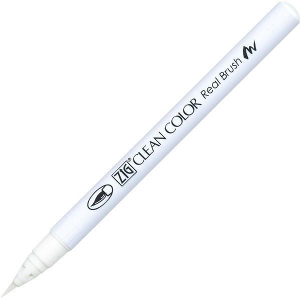 999 - Blender, ZIG Clean Color Real Brush Marker - 847340037156