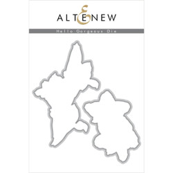 Hello Gorgeous, Altenew Dies - 655646170428