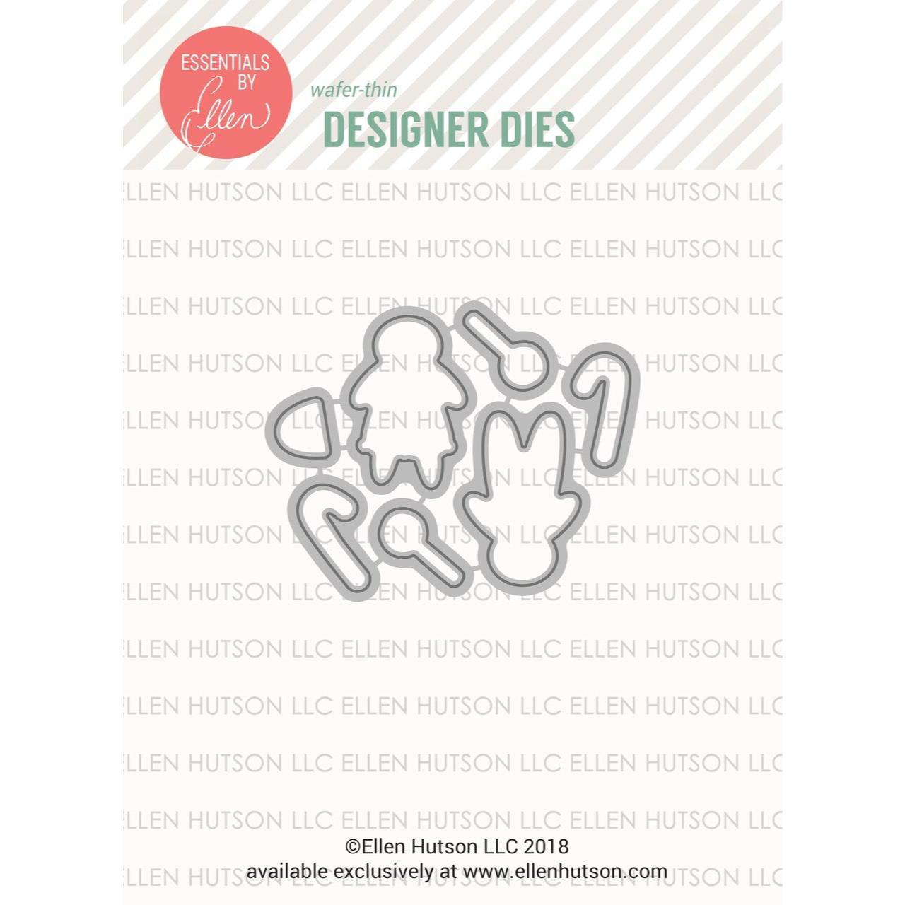 Ginger House by Julie Ebersole, Essentials By Ellen Designer Dies -