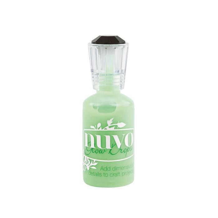 Apple Sour, Tonic Nuvo Glow Drops - 841686107481