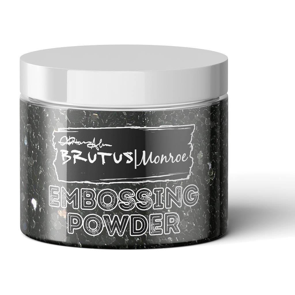 Milky Way, Brutus Monroe Embossing Powder - 703558968159