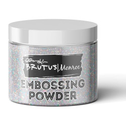 Fairy Dust, Brutus Monroe Embossing Powder - 703558968302