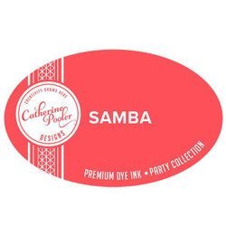 Samba, Catherine Pooler Ink Pad - 746604163528