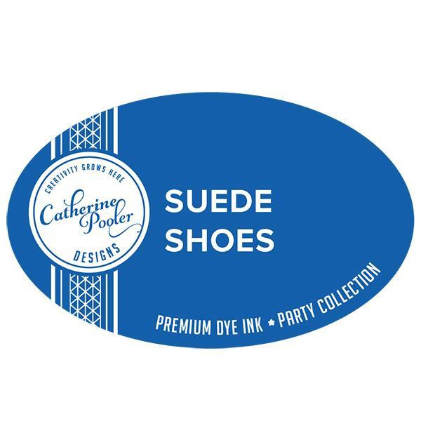 Suede Shoes, Catherine Pooler Ink Pad - 746604163535