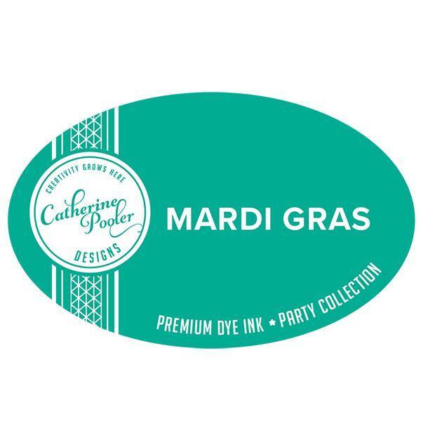 Mardi Gras, Catherine Pooler Ink Pad -