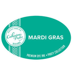 Mardi Gras, Catherine Pooler Ink Pad -