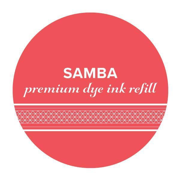 Samba, Catherine Pooler Reinker - 746604164525