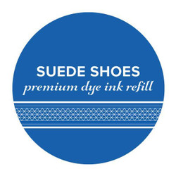Suede Shoes, Catherine Pooler Reinker - 746604164532