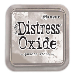 Ranger Distress Oxide Ink Pad, Pumice Stone - 789541056140