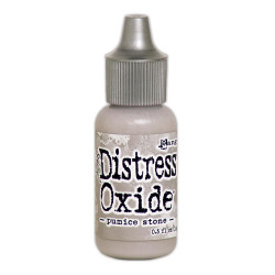 Ranger Distress Oxide Reinker, Pumice Stone - 789541057246