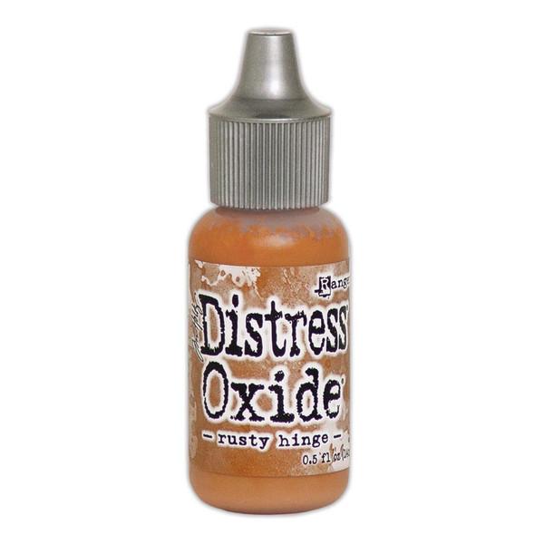 Ranger Distress Oxide Reinker, Rusty Hinge - 789541057260