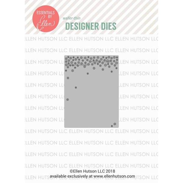 Snowfall by Julie Ebersole, Essentials By Ellen Designer Dies -