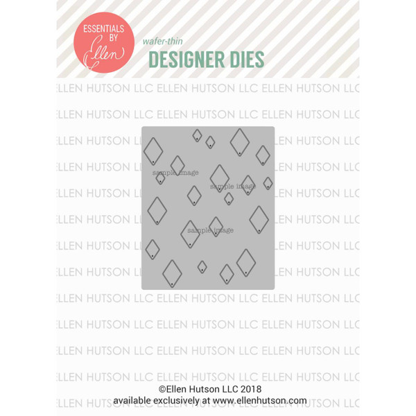 Diamond by Julie Ebersole, Essentials By Ellen Designer Dies -