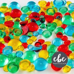 Colored Light Droplets, Essentials by Ellen Embellishments -