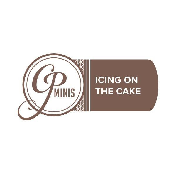 Icing On The Cake, Catherine Pooler Mini Ink Pad - 746604165300