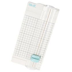 Mini Paper Trimmer, We R Memory Keepers - 633356604532