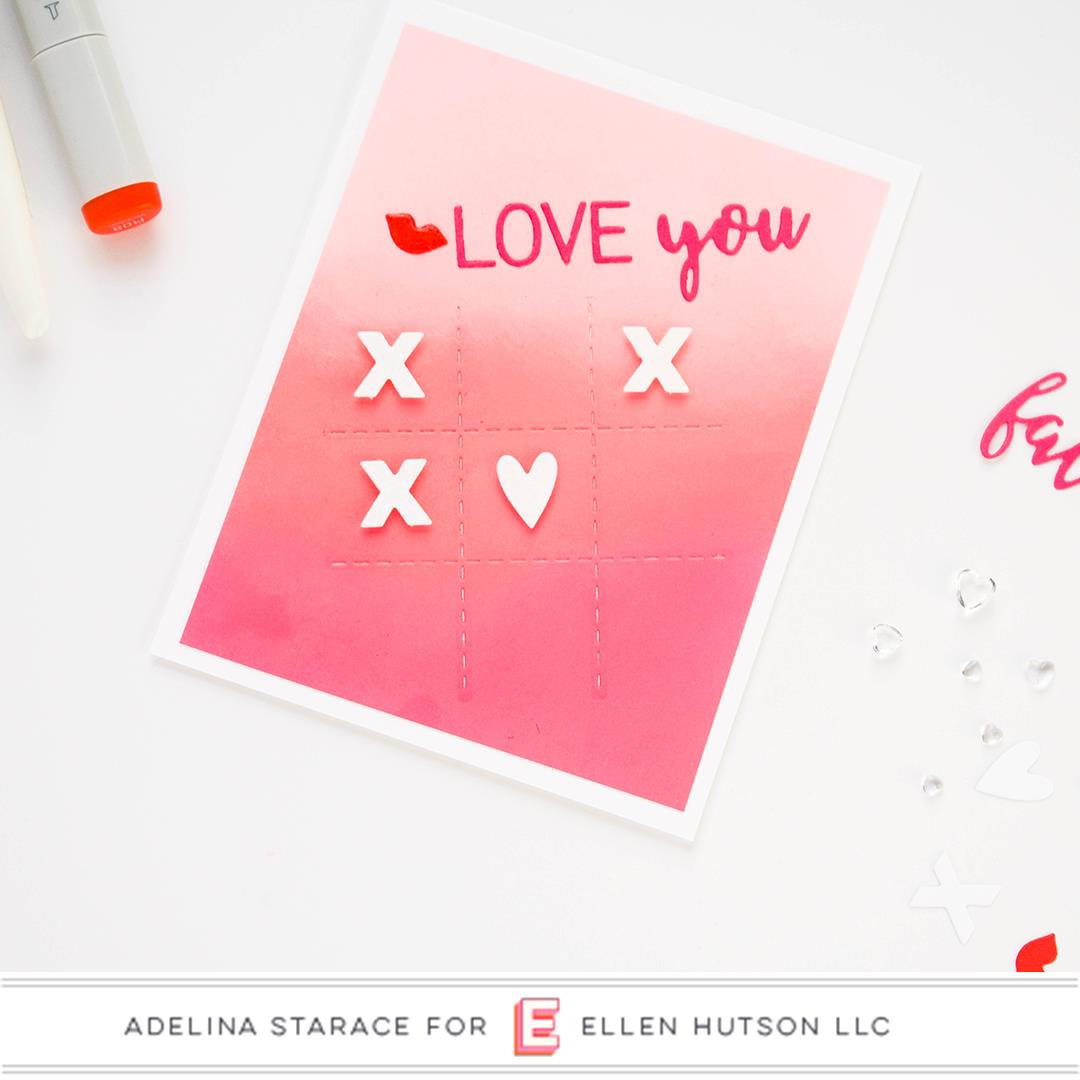 Confetti Kisses by Julie Ebersole, Essentials By Ellen Designer Dies -