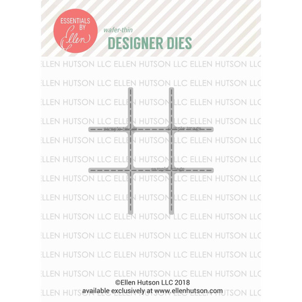 Tic Tac Toe By Julie Ebersole, Essentials By Ellen Designer Dies -