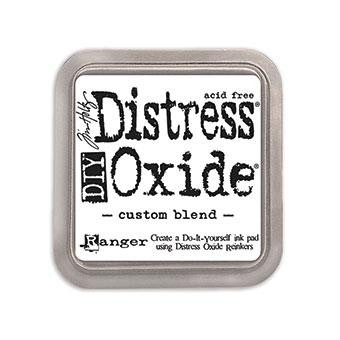 Distress Oxide DIY, Ranger Ink Pads -
