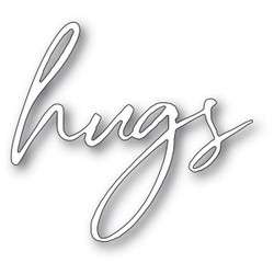 Big Hugs, Memory Box Dies - 873980941133