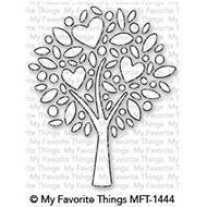 Heart Tree, My Favorite Things Die-Namics - 849923029466