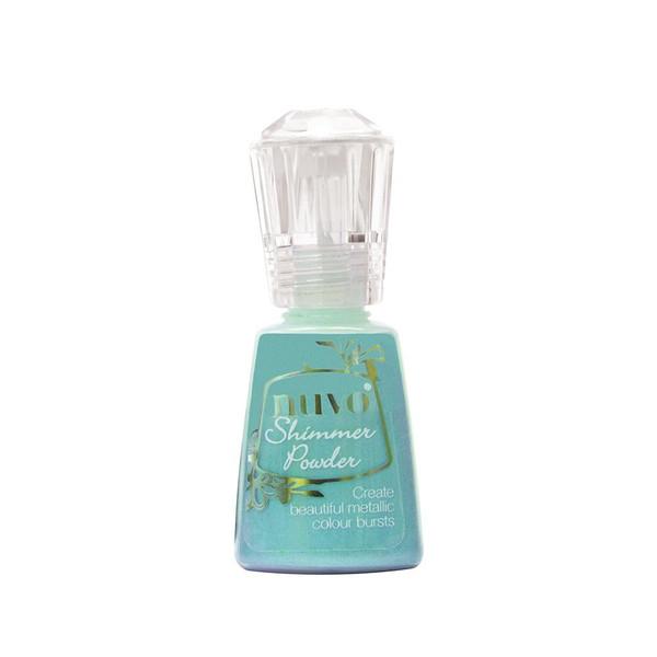 Atlantis Burst, Tonic Nuvo Shimmer Powder - 841686112133