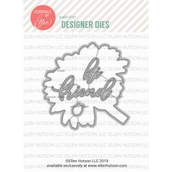 Mondo Gerbera Daisy by Julie Ebersole, Essentials by Ellen Designer Dies -