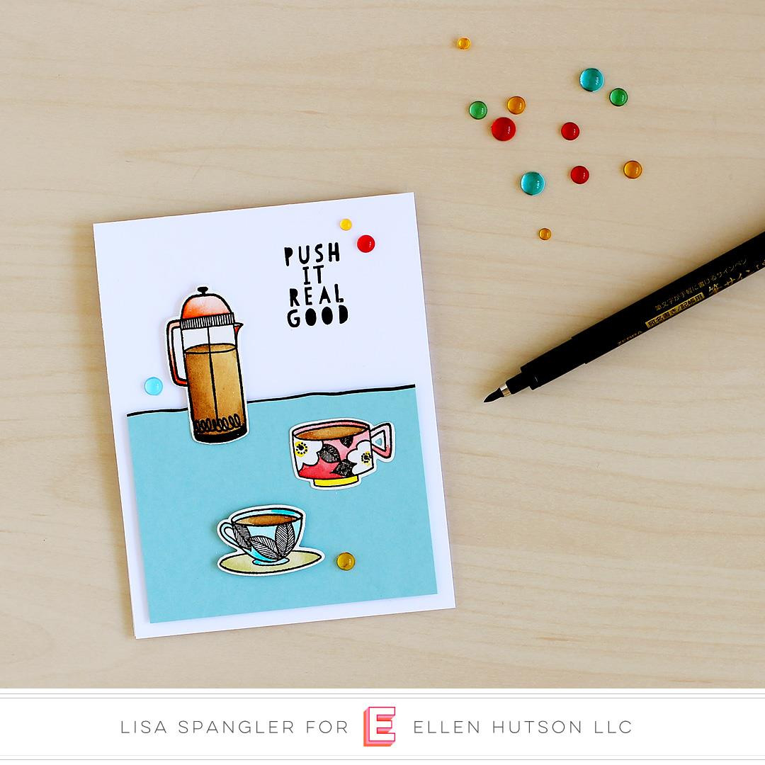 A Breve Note by Julie Ebersole, Essentials by Ellen Designer Dies -