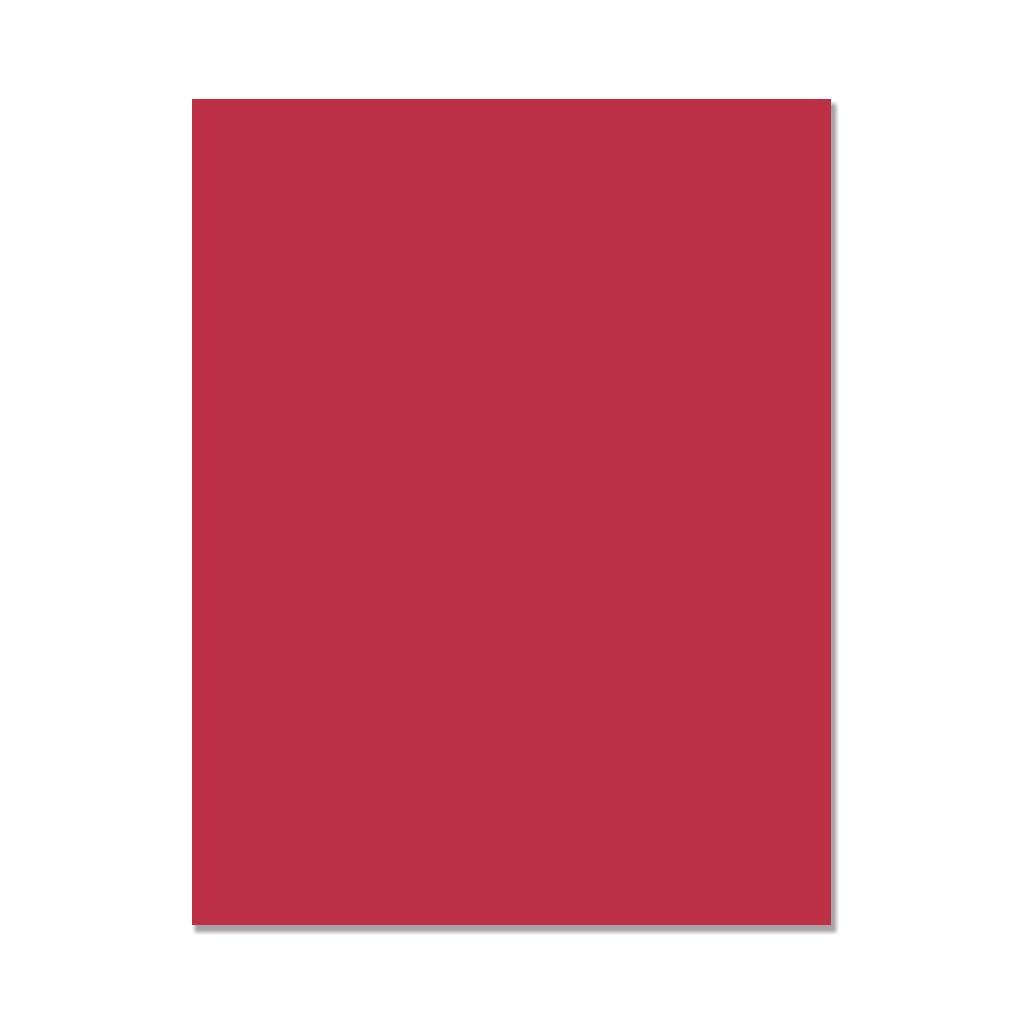 Hero Hues Cherry, Hero Arts Cardstock - 857009208414