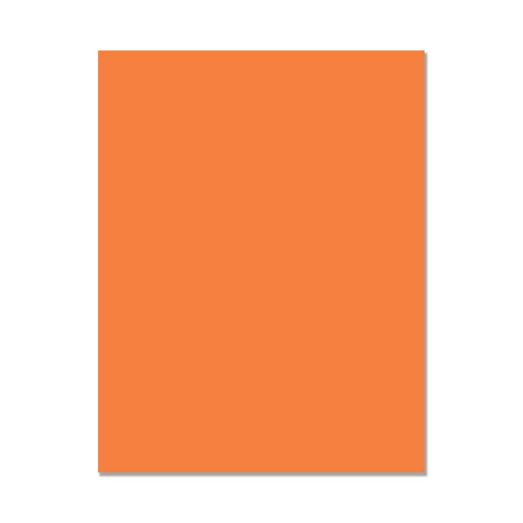 Hero Hues Papaya, Hero Arts Cardstock - 857009208582