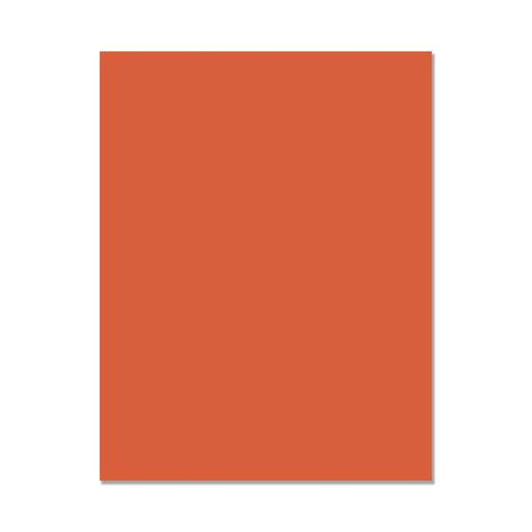 Hero Hues Pumpkin, Hero Arts Cardstock - 857009208650