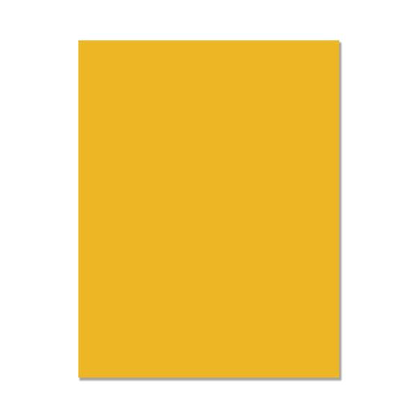 Hero Hues Mustard, Hero Arts Cardstock - 857009208896