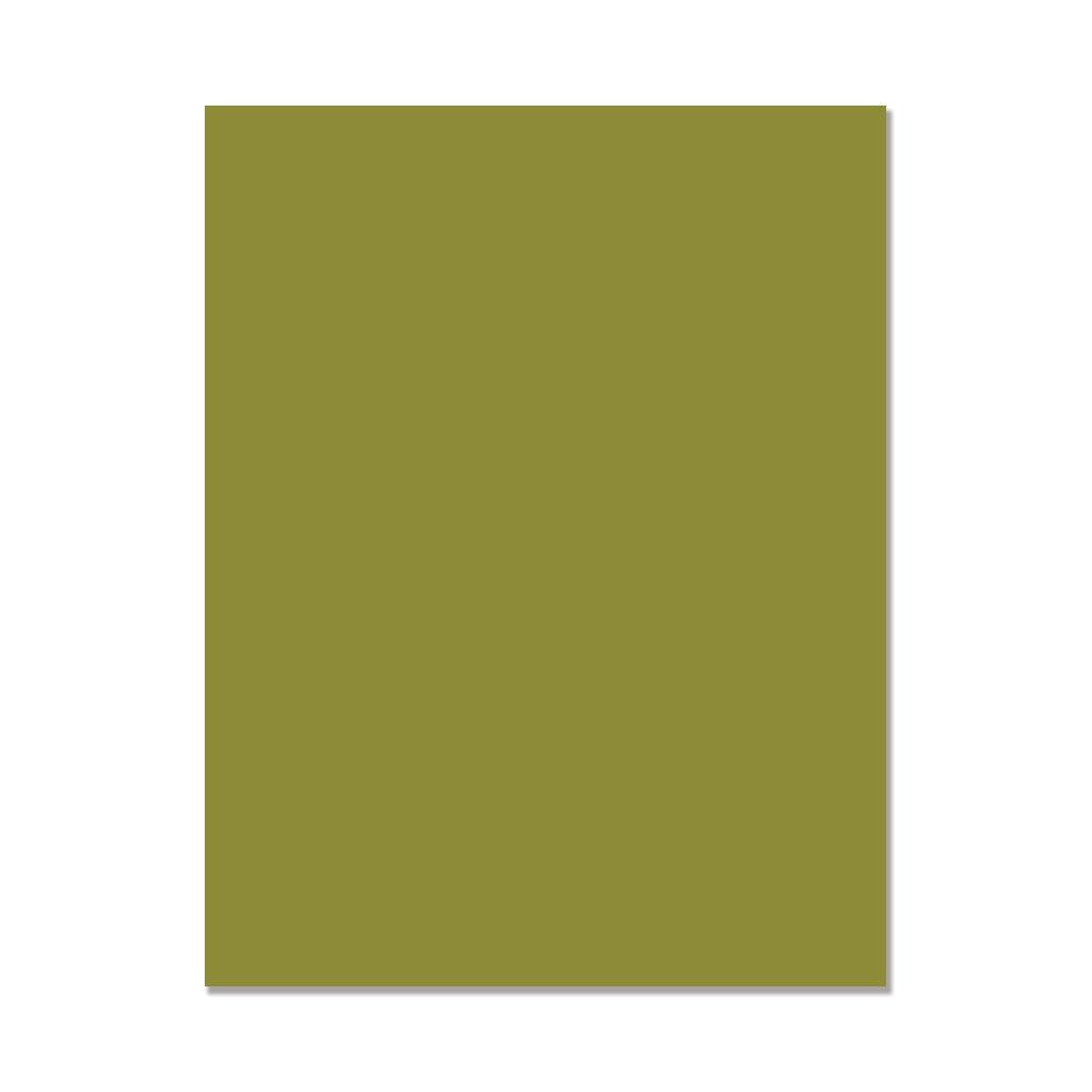 Hero Hues Pesto, Hero Arts Cardstock - 857009209022