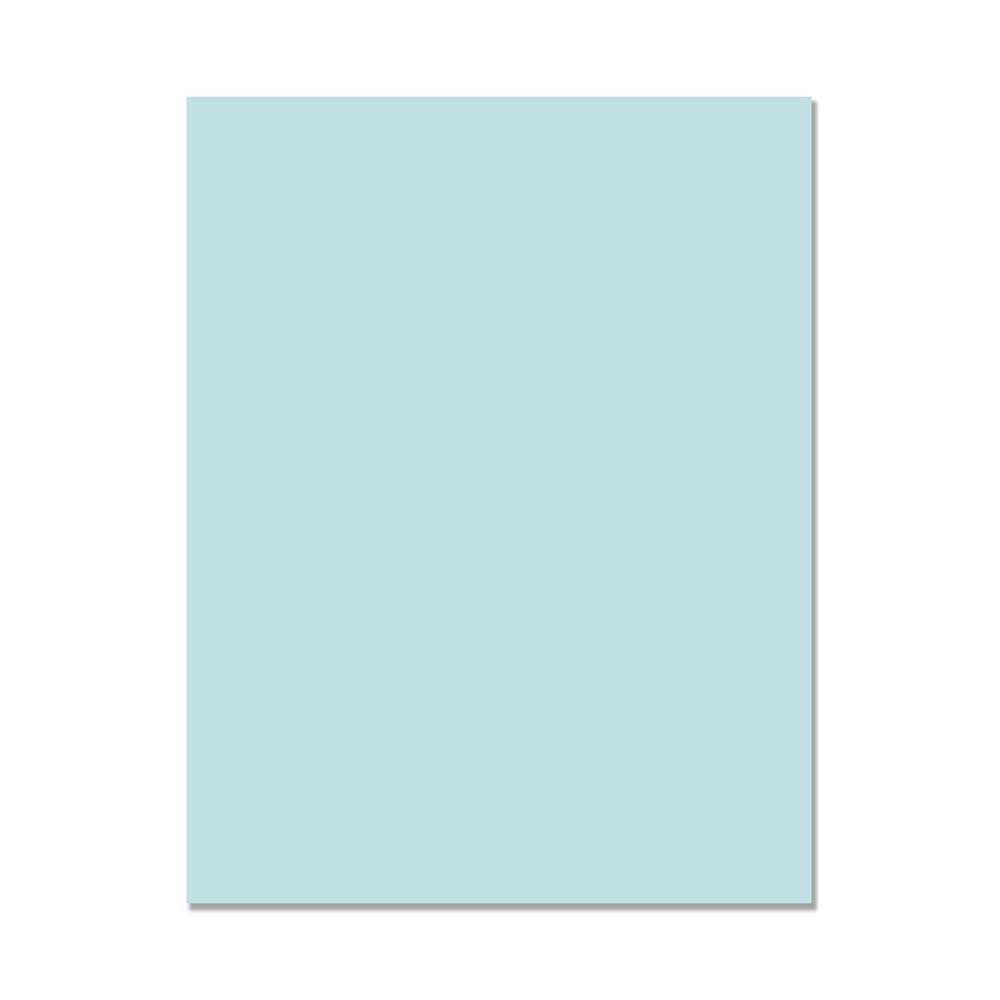 Hero Hues Arctic, Hero Arts Cardstock - 857009209572