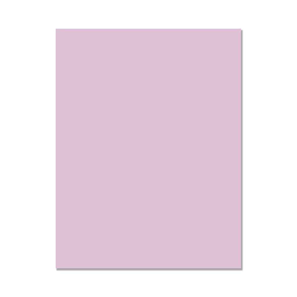 Hero Hues Lavender, Hero Arts Cardstock - 857009209886