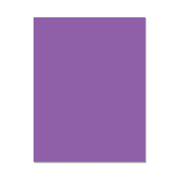 Hero Hues Amethyst, Hero Arts Cardstock - 857009209954