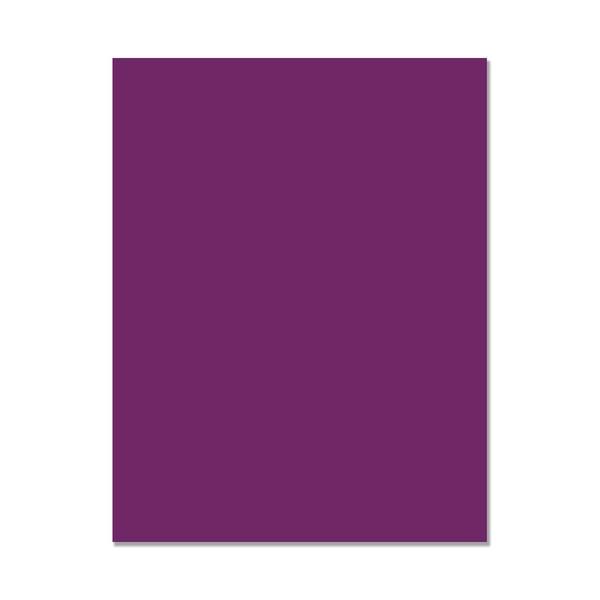 Hero Hues Plum, Hero Arts Cardstock - 857009210080