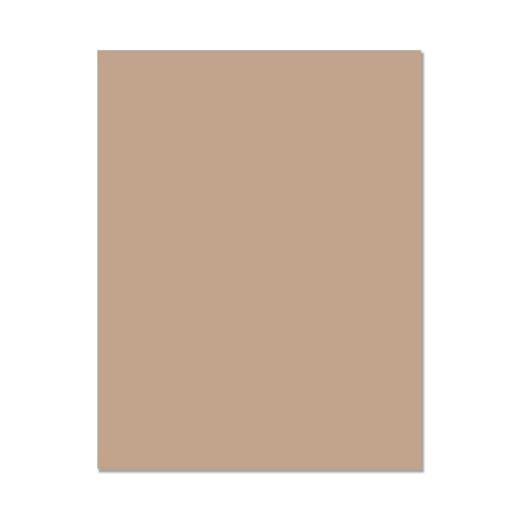Hero Hues Sand, Hero Arts Cardstock - 857009210158