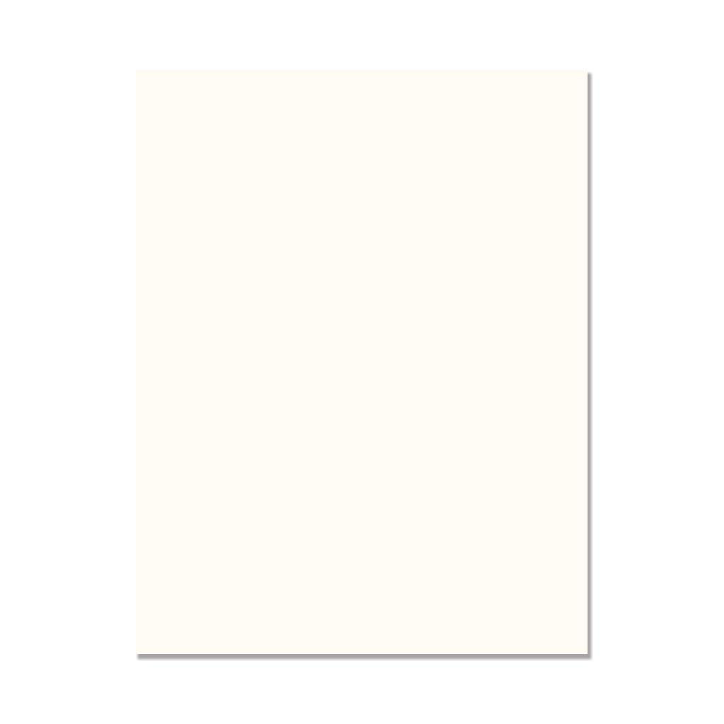 Hero Hues Antique Ivory, Hero Arts Cardstock - 857009210530