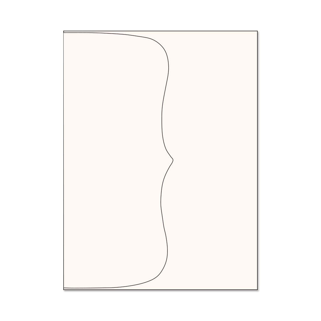 Hero Hues Antique Ivory, Hero Arts Envelopes - 857009211384