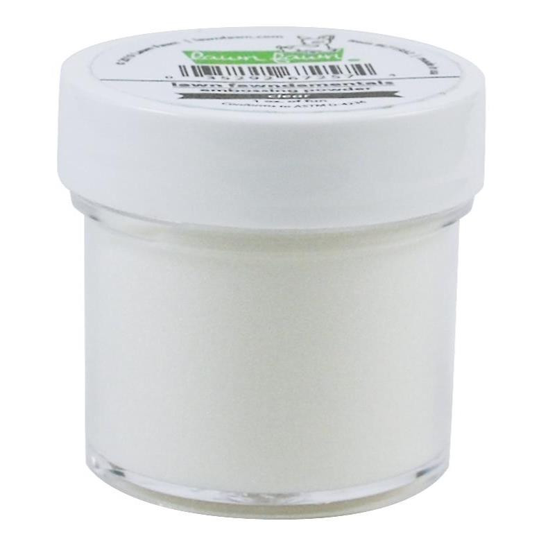 Clear, Lawn Fawn Embossing Powder - 352926725742