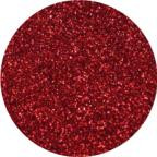 Red Hot Prismatic Glitter, Gina K Designs - 609015542163
