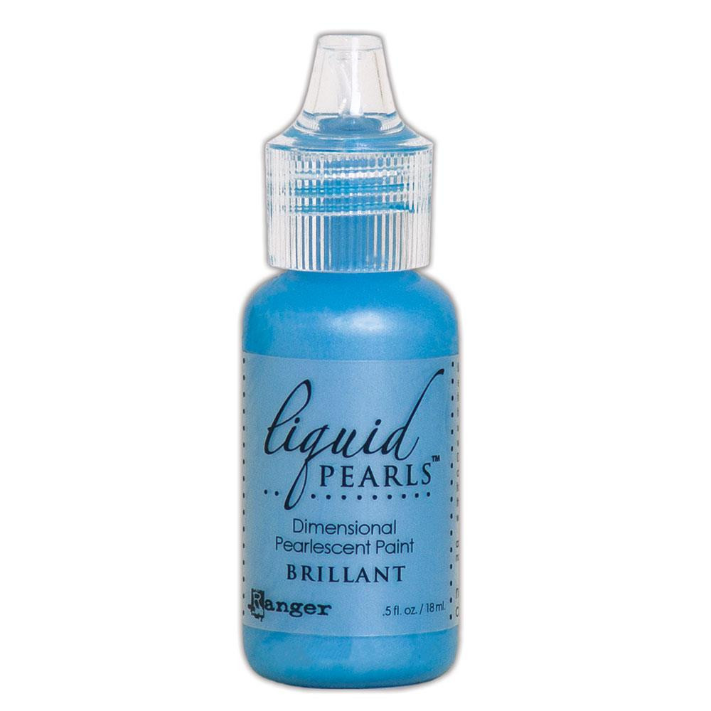 Brilliant, Ranger Liquid Pearls -