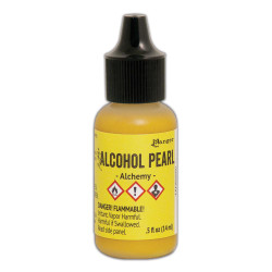 Alchemy, Ranger Alcohol Pearl Ink -