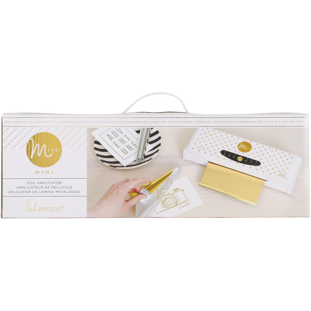 Heidi Swapp Mini Minc Foil Applicator, 6 -inch -