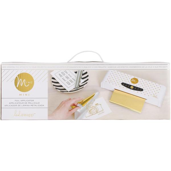 Heidi Swapp Mini Minc Foil Applicator, 6 -inch -